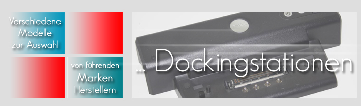 Dockingstations