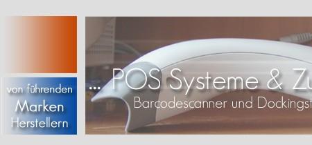POS Systeme und Zubehör
