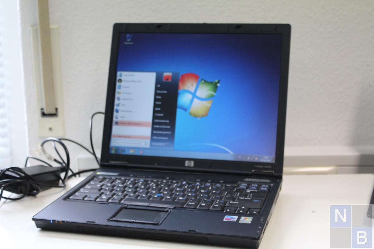 COMPAQ NC6220 WINDOWS 8 X64 TREIBER