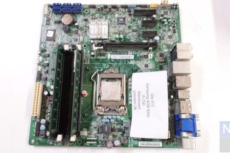 ASRock Z77 Pro3 Mainboard ATX Socket 1155 - Notebook-Traum