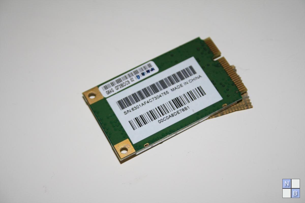 Pci Wlan Karte.Atheros G64g Wlan Karte Mini Pci Express 802 11b G Aus Fjs V8010