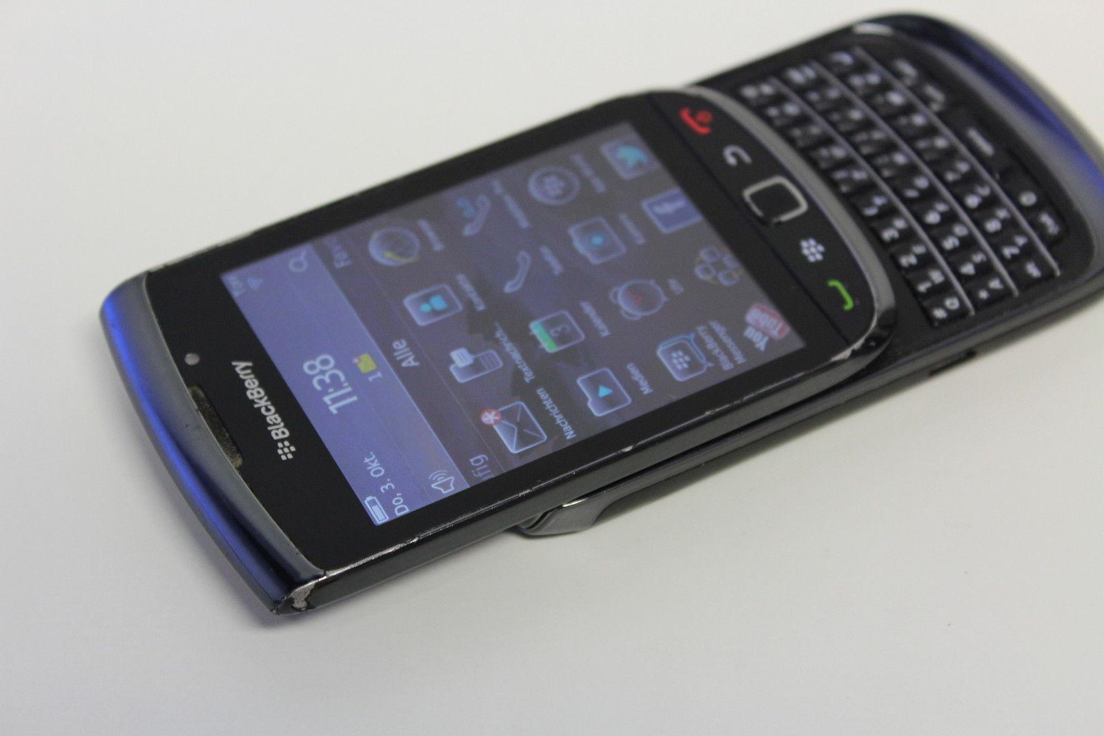 blackberry kundenservice