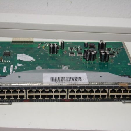 CISCO-WS-X4148-RJ45V-Catalyst-4500-prestandard-PoE-10100-48-Ports-RJ48-331177459271