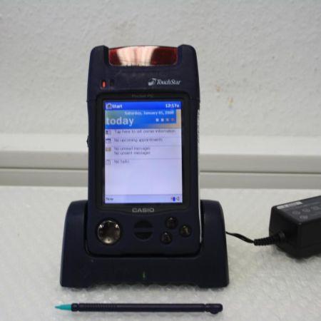 Casio-EG-800-Industrie-Rugged-Pocket-PC-Infarot-Port-Schnittstelle-TOP-330990040221
