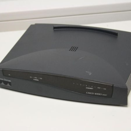 Cisco-SOHO-78-SOHO78-GSHDSL-SDSL-DSL-Router-231005911210