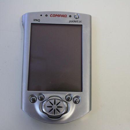 Compaq-iPAQ-H3600-Series-PDA-Pocket-PC-Tragbarer-Computer-230980312510