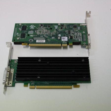 Dell-256-mb-Nvidia-Quadro-Nvs-290-PCI-E-0TW212-Grafikkarte-330958104194