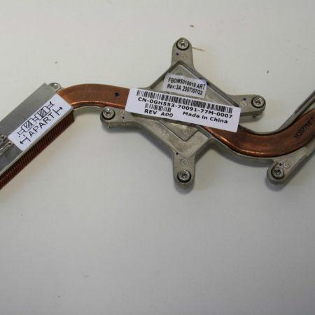 Dell-D520-Lfter-Headpipe-Khler-TOP-281274922251