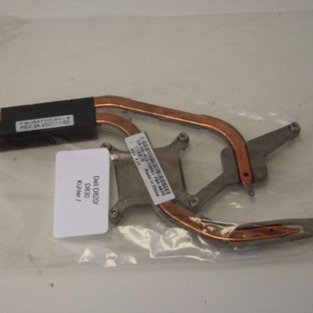 Dell-D820-Lfter-Khler-Heatpipe-UC218-281359860280
