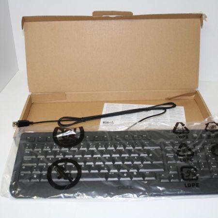 Dell-USB-Tastatur-Keyboard-Layout-SWE-FIN-Schweden-Finnland-nagelneu-281067779324