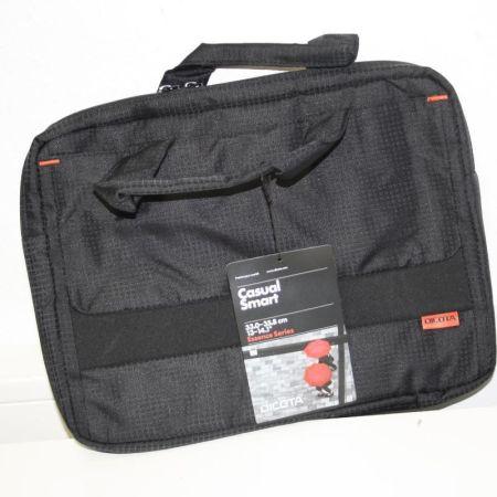 Dicota-CasualSmart-3581-cm-141-schwarz-NotebookTasche-N28068P-281429876481