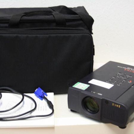 Eiki-LC-XNB2-LCD-Projektor-Beamer-getestet-OK-331055388054