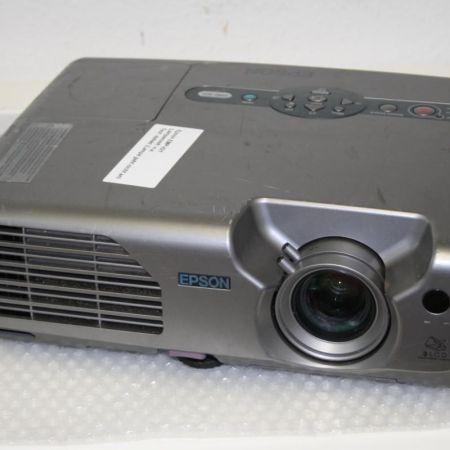 Epson-EMP-821-LCD-Projektor-Beamer-Lampe-verbraucht-231168532132