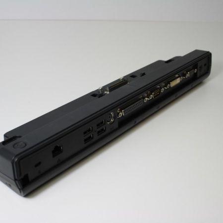 Fujitsu-Esprimo-X9510-X9515-X9525-U9200-Dockingstation-D02-4xUSB-Esata-390674687196