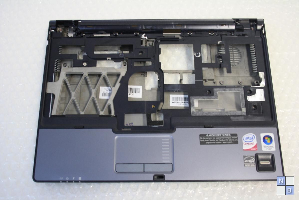 COMPAQ 2510P HP WINDOWS 8 DRIVERS DOWNLOAD