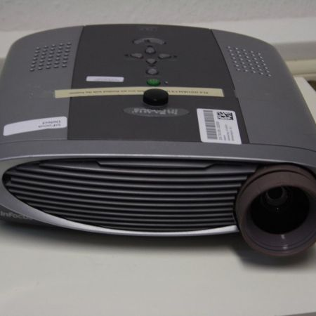 InFocus-Model-LP530-Audio-in-Ohne-Lampe-und-Lampeneinsatz-TOP-331177431366
