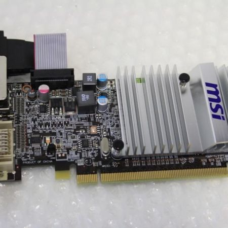MSI-R5450-MD512D3HLP-15-POL-SUB-D-VGA-HdMI-DVI-Ausgang-512MB-DDR-331032159323