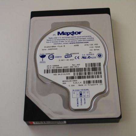 Maxtor-40GB-Festplatte-Intern-SN-E1HLCVAE-330896508258