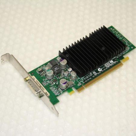 Nvidia-N11071-FX5200-64MB-AGP-8x-DVI-Video-Card-G0169-100-OK-331019547345