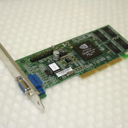 Nvidia-Quadro2-MXR-AGP-32-MB-Low-Profil-IBM-FRU-25P6589-231050843969