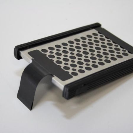 Original-IBM-Lenovo-Festplatten-Rahmen-Caddy-T60-T61-X60-X61-T400-T500-X200-281027939030