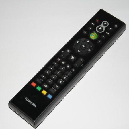 Original-Toshiba-Multi-Media-Remote-Control-RC6iR-G83C0008A110-Fernbedienung-281484800975