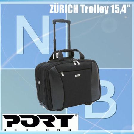 PORT-Designs-Zrich-Zurich-Notebook-Trolley-154-Neu-gnstigster-Preis-110231-270921400178