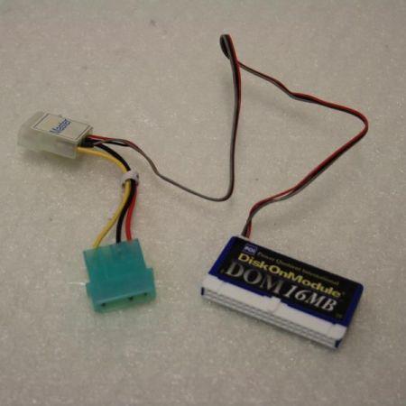 PQI-DiskOnModule-16MB-NAND-Flash-DOM-IDE-16MB-Disk-on-Modul-TOP-231090126919