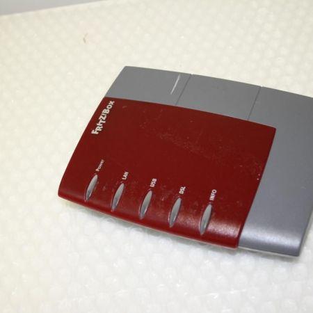 Router-DSLModem-AVM-FritzBox-2170-331020379087