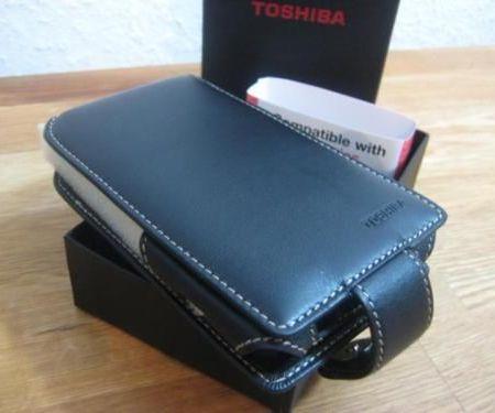 Toshiba-PX1090E-PDA-Leder-Tasche-fr-E310E330E740-NEU-280598739391