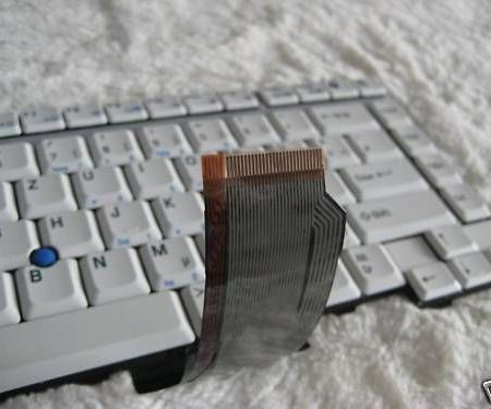 Toshiba-Tecra-M1M2M3-9100-Tastatur-Keyboard-wei-neu-280565662148